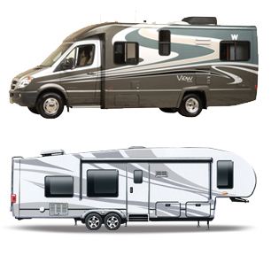Motorhomes Vs Travel Trailers Know The Difference