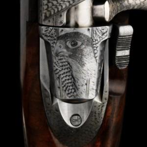 falcon rifle