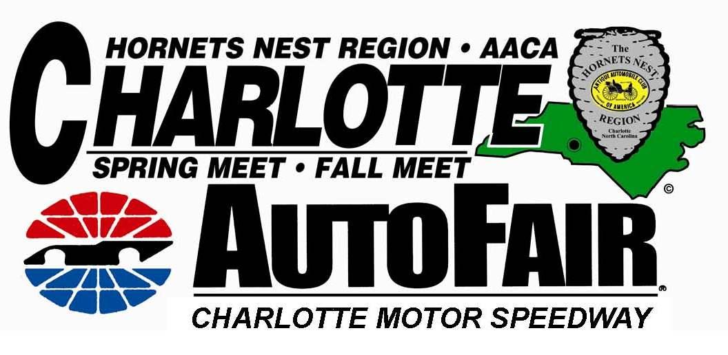 CAF Logo CharlotteMotorSpeedway-May2010