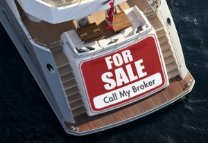 brokered yacht