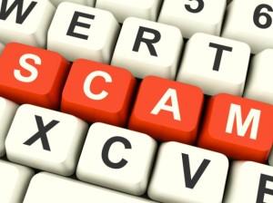 scam keyboard