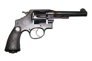 used revolver