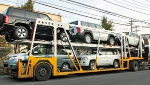 truck shipper